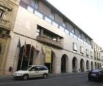 Diputación Provincial de Huesca (Heraldo)