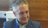 Juan Jara, ex vicepresidente de Vox y uno de los firmantes del manifiesto.