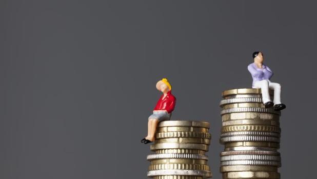 La OCDE ha pedido un mejor diseño del sistema de pensiones de viudedad - ADOBESTOCK