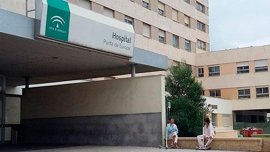 Hospital Punta Europa