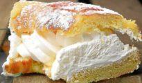 El Roscón de Reyes es uno de los dulces más suculentos de la Navidad.