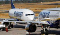 Cerca de 1.900 trabajadores del colectivo de auxiliares de vuelo en España están llamados a la huelga