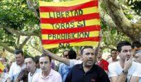 Olot, plaza escogida para el regreso de los toros a Cataluña