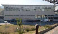 El suceso tuvo lugar en la Facultad de Ciencias Económicas y Empresariales de la Universidad de Vigo.