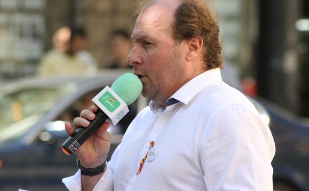 Carlos Portomeñe