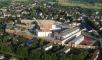 En la imagen, la prisión de Remscheid, en Renania del Norte-Westfalia.