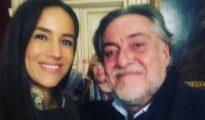 Begoña Villacís y Pepu Hernández
