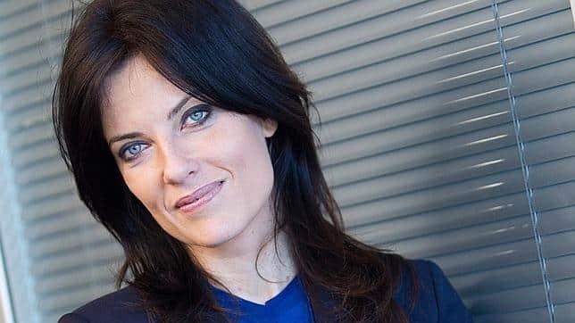 Cristina Seguí.