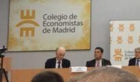 Colegio de Economistas de Madrid / @Twitter