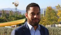 El cabeza de lista de Vox por Barcelona (El Español)