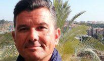 José María Pérez Garrido, coordinador de Vox en la comarca del Maresme de Barcelona / CG