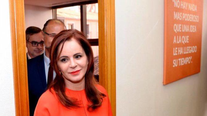 Sílvia Clemente fue elegida candidata por 35 votos de diferencia con su rival