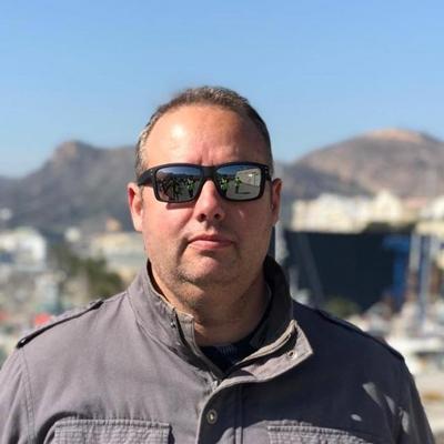 José Cano, nuestro informante desde VOX La Unión
