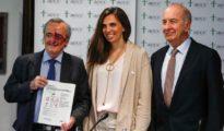Mariano Barbacid, Marta Puyol, Alfredo Carrato