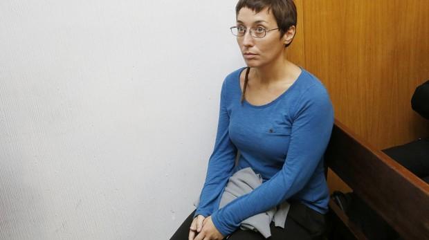 La concejala valenciana condenada - ICAL