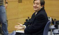 Federico Jiménez Losantos, en el juicio por la demanda de Gallardón.