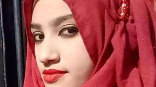 Imagen de Nusrat Jahan Rafi