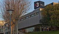 Imagen de la sede de TV3