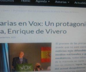 La 'viveromanía' se dispara en toda España: El digital más leído de Asturias analiza el «fenómeno social» que está provocando Enrique de Vivero en Málaga