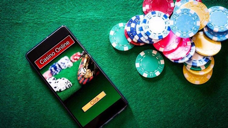 Casinos De Juego En España