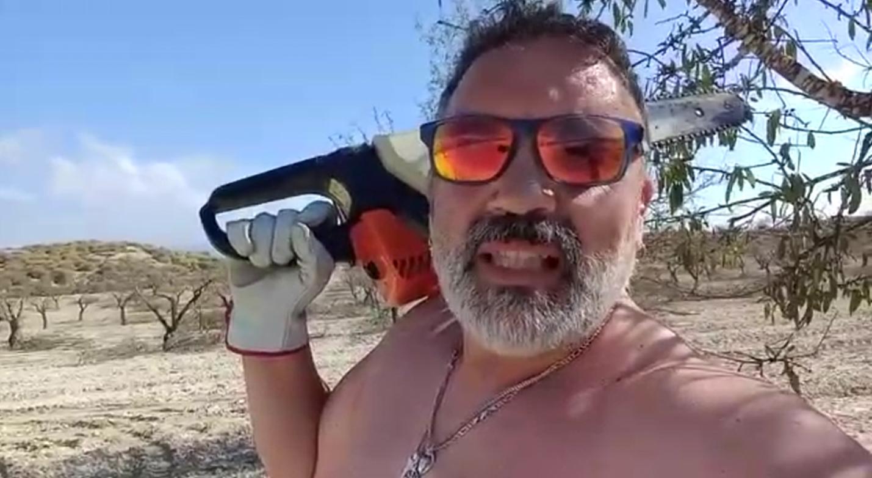 Agricultor vs Dani Rovira